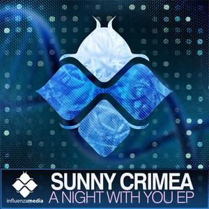 SUNNY CRIMEA - All Night With You EP