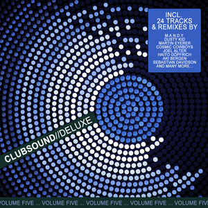 VARIOUS - Clubsound Deluxe: Volume Five