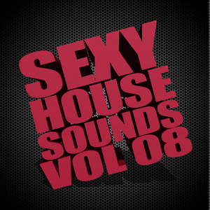 VARIOUS - Sexy House Sounds Vol 8