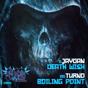 JAYDAN/TURNO - Death Wish