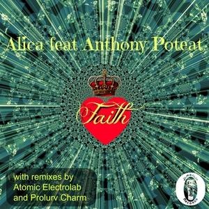 ALICA feat ANTHONY POTEAT - Faith
