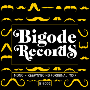 MONO - Keep'N'Going