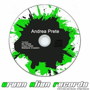 PRETE, Andrea - No Name