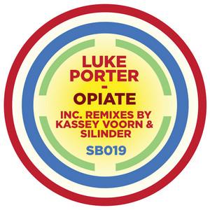 PORTER, Luke - Opiate