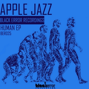 APPLE JAZZ - Human EP