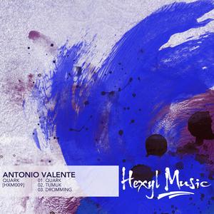 VALENTE, Antonio - Quark