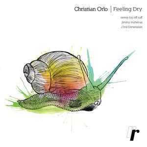 ORLO, Christian - Feeling Dry