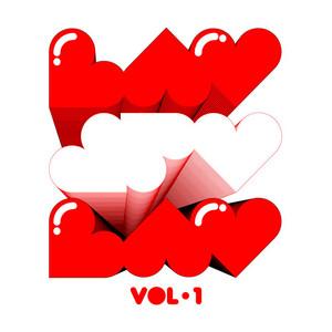 VARIOUS - LA JPN LA Vol 1