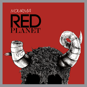 NOURMA - Red Planet