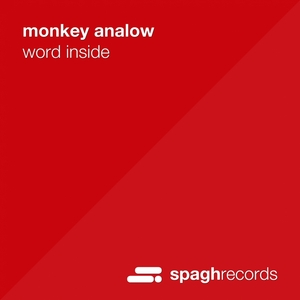 MONKEY ANALOW - Wordinside