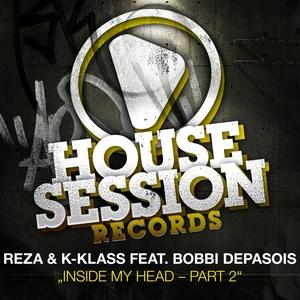 REZA/K KLASS - Inside My Head Pt 2