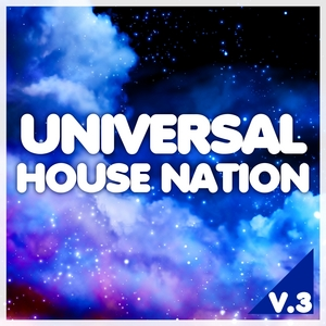 VARIOUS - Universal House Nation Vol 3