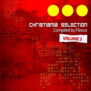 VARIOUS - Christiania Selection Vol 2