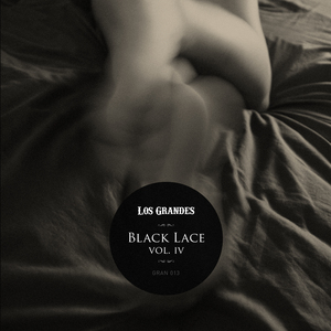 VARIOUS - Black Lace Vol 4