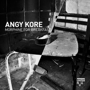 ANGY KORE - Morphine For Breakfast