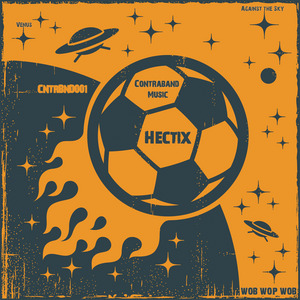HECTIX - Against The Sky