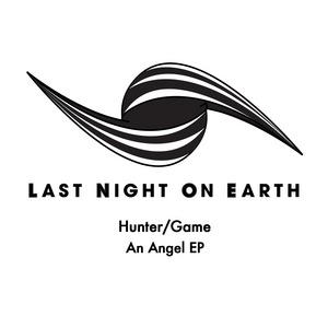 HUNTER/GAME - An Angel EP