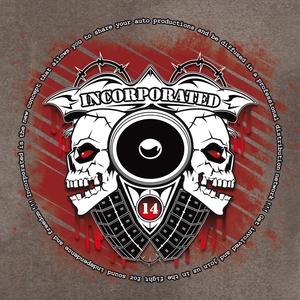 MANU/TURA/JOSHU@/DJ MINDFREAK - Incorporated Vol 14