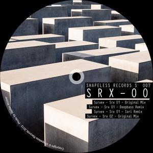 SURVEX - SRX 00