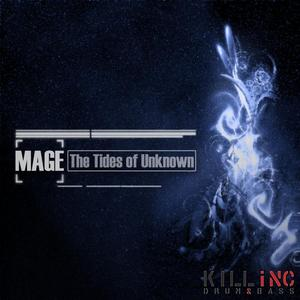 MAGE - The Tides Of Unknown LP