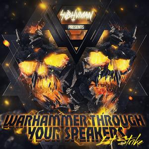 MAYHEM/VARIOUS - Warhammer Through Your Speakers: 1st Strike (unmixed tracks)