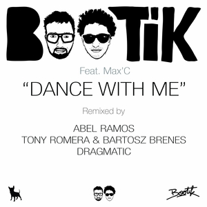 BOOTIK feat MAX C - Dance With Me