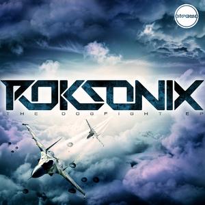 ROKSONIX - The Dogfight EP