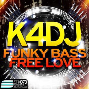 K4DJ - Funky Bass