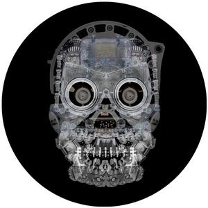 DEGIORGIO, Kirk & BEN SIMS - Machine Theme