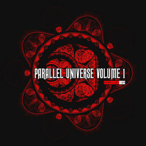 VARIOUS - Parallel Universe Vol 1