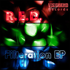RED - Filteration EP