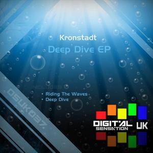 KRONSTADT - Deep Dive EP