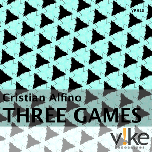 ALFINO, Cristian - Three Games
