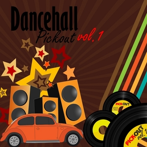 VARIOUS - Dancehall Pickout Vol 1
