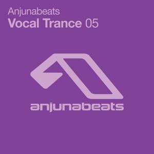 VARIOUS - Anjunabeats Vocal Trance 05
