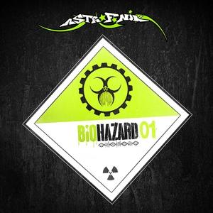 HIELO - Biohazard Vol 1