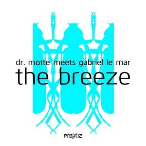 DR MOTTE/GABRIEL LE MAR - The Breeze