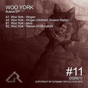 WOO YORK - Bulava EP