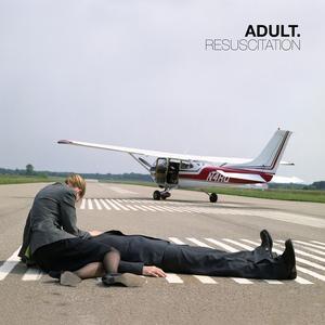 ADULT - Resuscitation