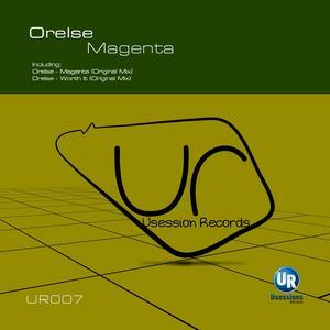 ORELSE - Magenta