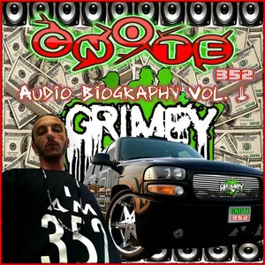 CNOTE352 - Audio Biography Vol 1