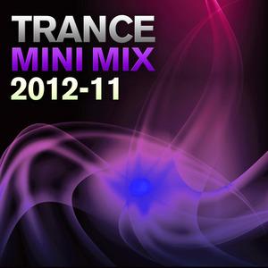 VARIOUS - Trance Mini Mix 2012-11