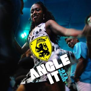 NAPPY RIDDEM - Angle It & DTA Remixes