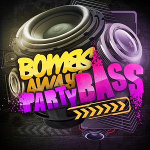 BOMBS AWAY feat THE TWINS - Party Bass