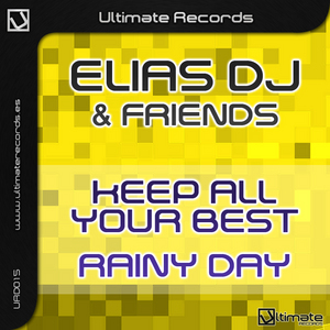 ELIAS DJ/JUAN BEAT/DJ JIMMY - Elias DJ & Friends