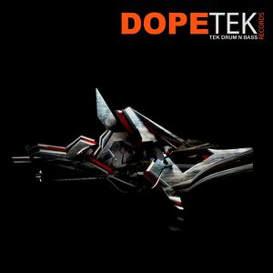 VARIOUS - DopeTek Records Compilation Vol 1