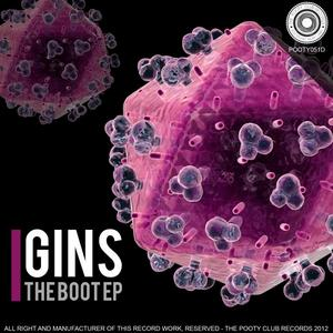 GINS - The Boot EP