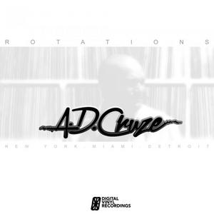 AD CRUZE/VARIOUS - Rotations