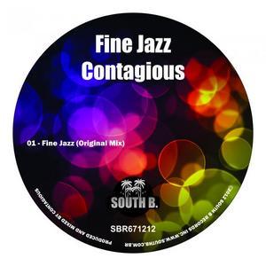 CONTAGIOUS - Fine Jazz