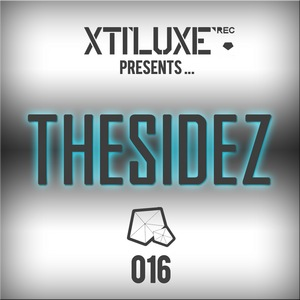 THESIDEZ feat SERGY CASTTLE/MARCO BUSSOLA - Technocities